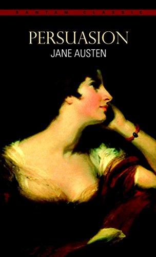 Persuasion: Jane Austen (Author),