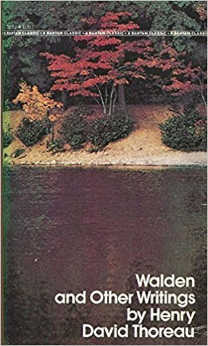 9780553211399: Walden and Other Writings