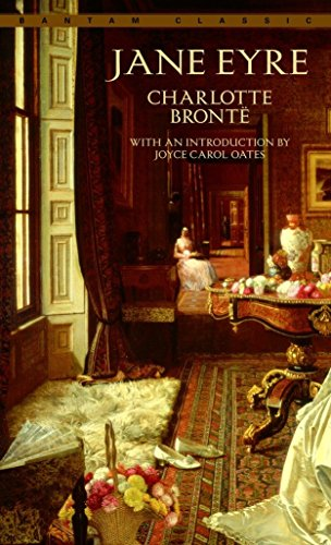 9780553211405: Jane Eyre (Bantam Classics)