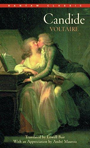 9780553211665: Candide (Bantam Classics)
