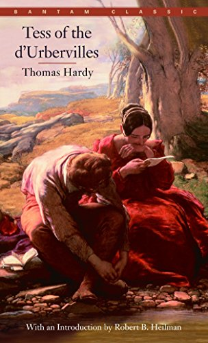 9780553211689: Tess of the d'Urbervilles (Bantam Classics)