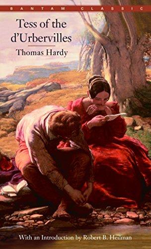 9780553211689: Tess of the d'Urbervilles (Bantam Classics)