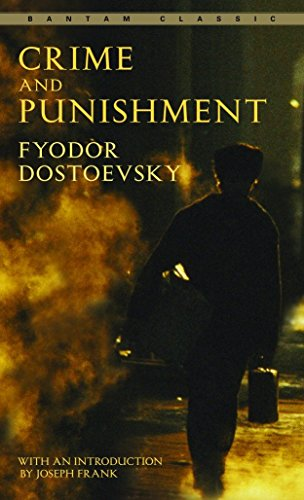 9780553211757: Crime and Punishment (Bantam Classics)