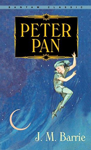 9780553211788: Peter Pan (Bantam Classic)