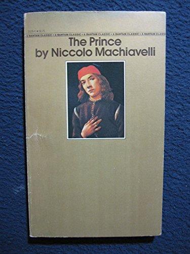 9780553211795: The Prince
