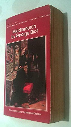 9780553211801: Middlemarch (Bantam Classics)