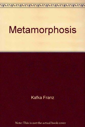 9780553211832: Metamorphosis