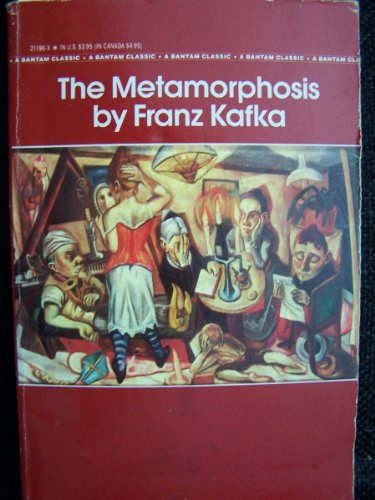 The Metamorphosis: Kafka, Franz &