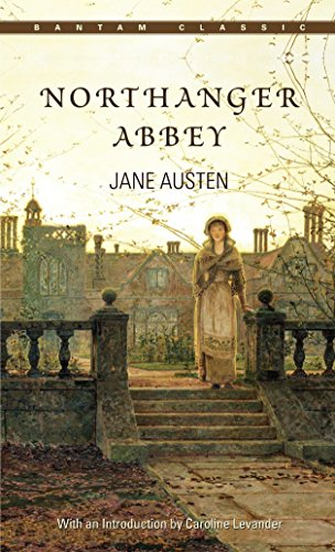 9780553211979: Northanger Abbey (Bantam Classic)