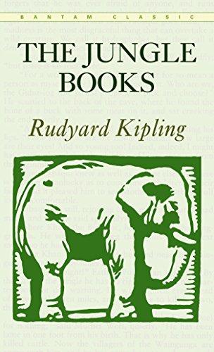 9780553211993: The Jungle Books
