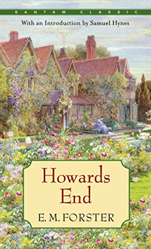 9780553212082: Howards End (Bantam Classic)