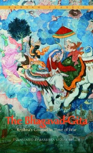 9780553212105: Bhagavad-Gita: Krishna's Counsel in Time of War