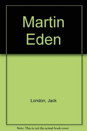 9780553212129: Martin Eden
