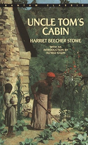 Uncle Tom`s Cabin (Bantam Classics)