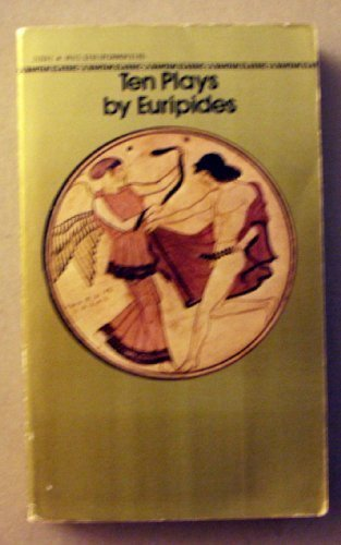 9780553212198: Ten Plays/euripidies