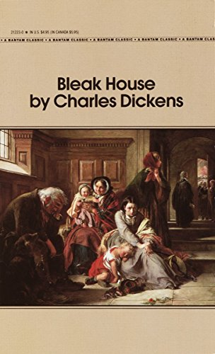 9780553212235: Bleak House (Bantam Classics)