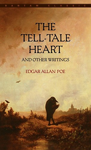 9780553212280: Tell-Tale Heart and Other Writings