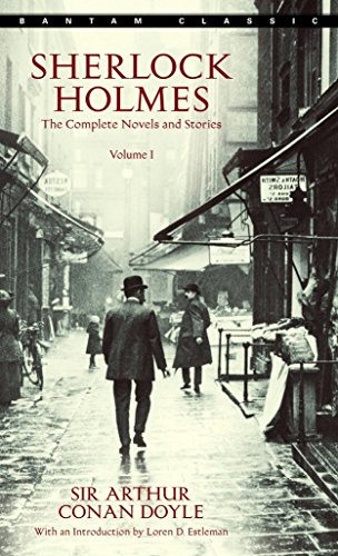 9780553212419: Sherlock Holmes: The Complete Novels and Stories, Vol. 1