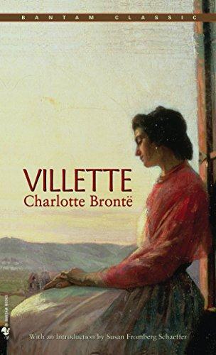 Villette (Bantam Classic): Bronte, Charlotte