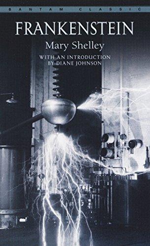 9780553212471: Frankenstein (Bantam Classic)