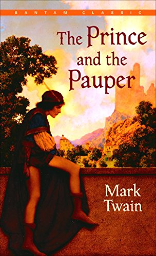 9780553212563: The Prince and the Pauper (Bantam Classics)