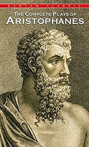 9780553212617: Complete Plays of Aristophanes