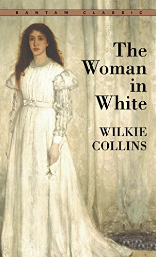 9780553212631: The Woman in White (Bantam Classics)