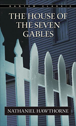 9780553212709: House Of Seven Gables (Bantam Classics)