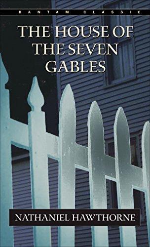 9780553212709: The House of the Seven Gables (Bantam Classics)