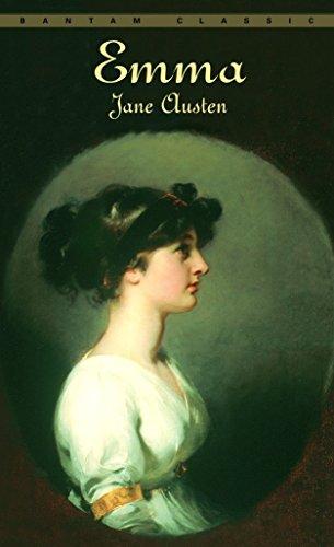 9780553212730: Emma (Bantam Classics)