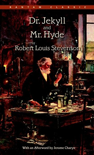 9780553212778: Dr. Jekyll and Mr. Hyde (Bantam Classic)