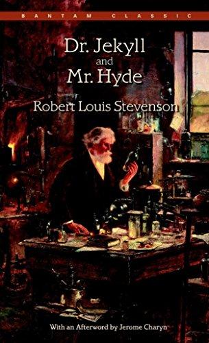 Dr. Jekyll and Mr. Hyde (Bantam Classic): Stevenson, Robert Louis;