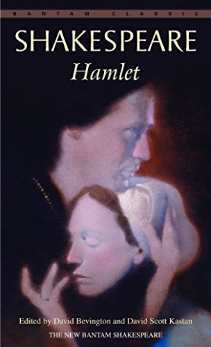 The Tragedy Of Hamlet (A Bantam Classic)