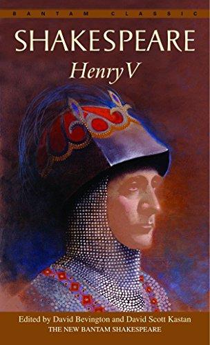 9780553212952: Henry V (Bantam Classics)