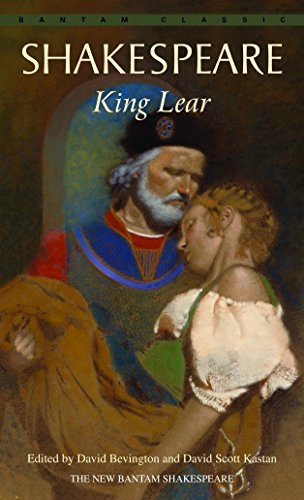 9780553212976 - King Lear Bantam Classic by William Shakespeare ...