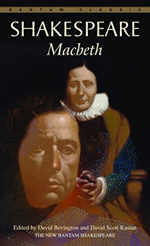 9780553212983: Macbeth (Bantam Classic)