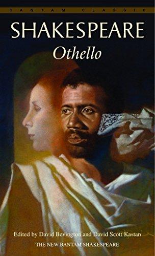 9780553213027: Othello (Bantam Classic)