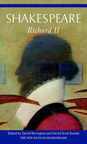 9780553213034: Richard II (Bantam Classic)