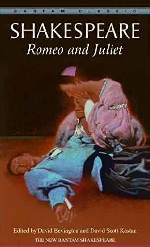 9780553213058: Romeo and Juliet (A Bantam Classic)