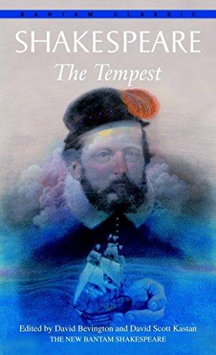 9780553213072: The Tempest (Bantam Classic)