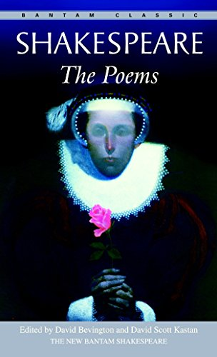 9780553213096: The Poems (Bantam Classic)