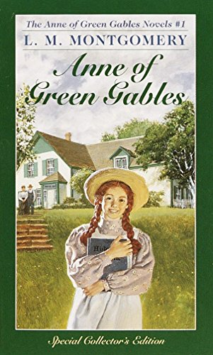 9780553213133: Anne of Green Gables (A Bantam classic)