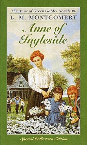 9780553213157: Anne of Ingleside (A Bantam classic)