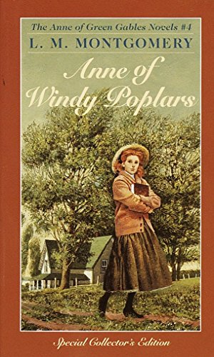 9780553213164: Anne of Windy Poplars (Anne of Green Gables)