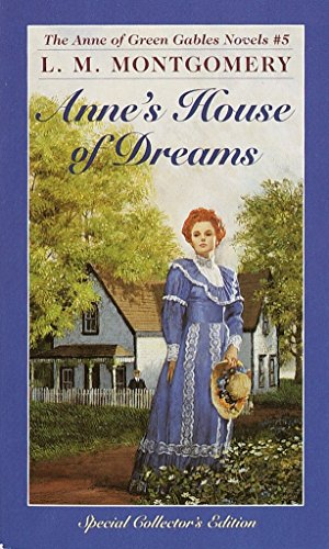 9780553213188: Anne's House of Dreams (Anne of Green Gables, No. 5)