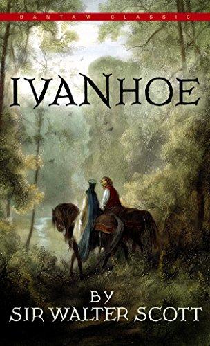 Ivanhoe: A Romance (Paperback): Sir Walter Scott
