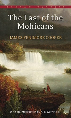 9780553213294: The Last of the Mohicans (Bantam Classics)