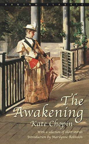 9780553213300: The Awakening, and Selected Stories
