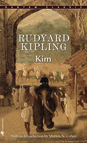 Kim (Bantam Classics): Rudyard Kipling