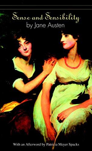 9780553213348: Sense and Sensibility (Bantam Classics)